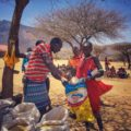 Emergenza ambientale e umanitaria in Africa