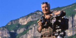 Folco Quilici, addio al grande documentarista