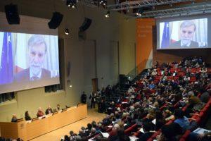 Terzo Valico e dibattito pubblico sulle grandi opere