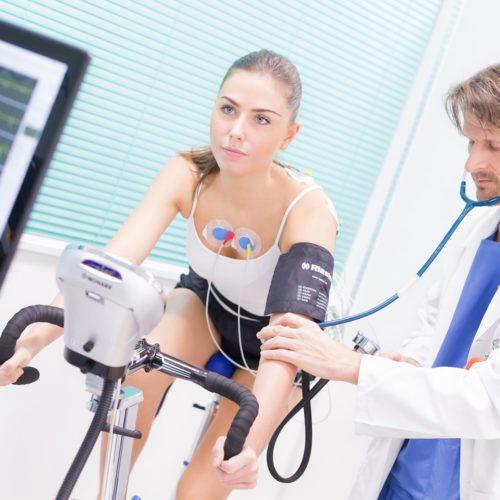 La Medicina dello Sport torna a Torino