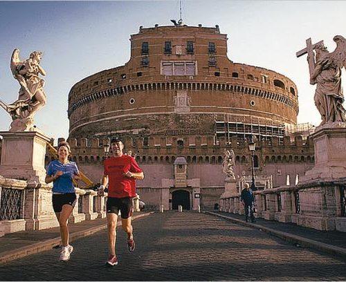 Sightjogging, quando fitness e turismo si incontrano