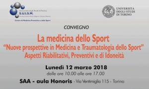 Nuove prospettive per la medicina dello sport