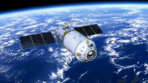 Tiangong-1 si avvicina, ma potrebbe non cadere in Italia
