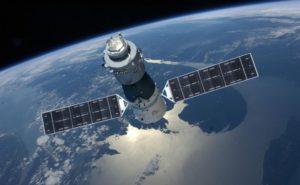 Tiangong-1, per la Protezione Civile Italia a rischio