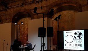 Club di Roma, cinquant'anni di riflessioni sul futuro del Pianeta