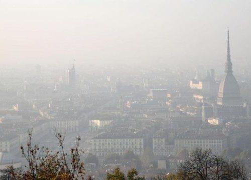 PM10, i numeri del semaforo antismog