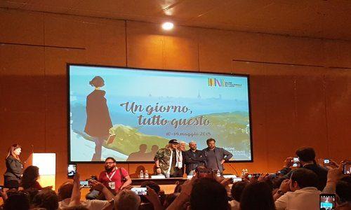 #SalTO18 | Roberto Saviano dal reale al seriale
