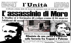 9 maggio 1978, la notte di Aldo Moro e Peppino Impastato