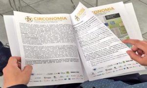 Circonomia, il festival dell'economia circolare