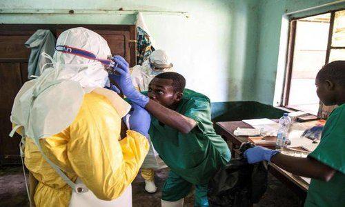 Ebola torna a fare paura