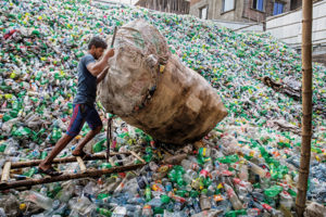"""Planet or Plastic"", la campagna del National"