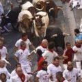 San Firmin, tra festa e proteste