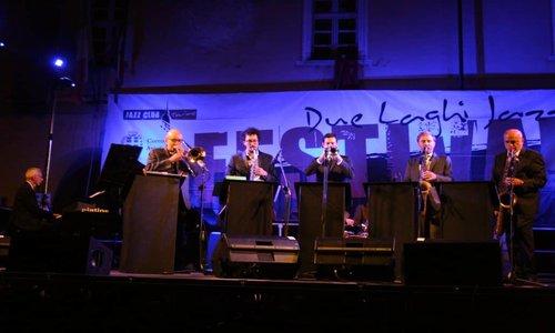 Due Laghi, 25 anni di grande Jazz
