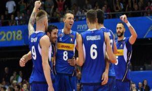 Volley, un'occasione chiamata Torino