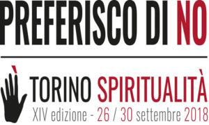 "Torino Spiritualità ""preferisce di no"""