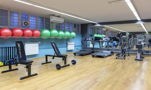 Palestra della Salute, tra sport e fisioterapia