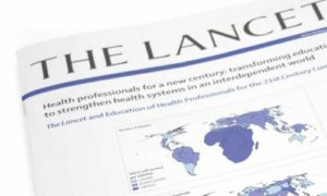 The Lancet Countdown on Health and Climate Change