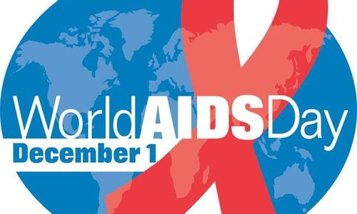 30° World Aids Day
