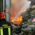 L'economia circolare contro gli incendi