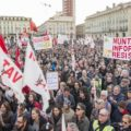 8 dicembre, a Torino la manifestazione NoTav