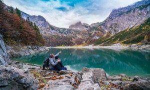 Vacanze green, tra natura e sostenibilità