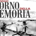 Oggi ricorre il Giorno della Memoria