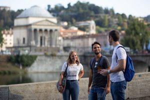 Erasmus, gli studenti hanno voglia di Europa