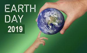 22 aprile Giornata mondiale della Terra