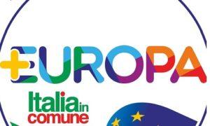 +Europa e Italia in Comune insieme alle Europee