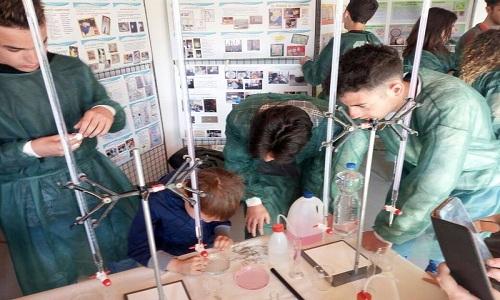La scienza, un gioco da ragazzi