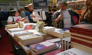 Salone del Libro: un ponte tra cultura e politica