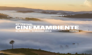 La #GreenGeneration a CinemAmbiente 2019