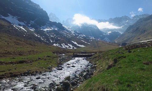 AlpStream, il centro studi sui fiumi alpini