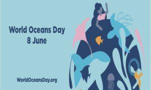 8 giugno, Giornata mondiale degli Oceani