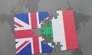 Cop26, Italia e Gran Bretagna paesi organizzatori