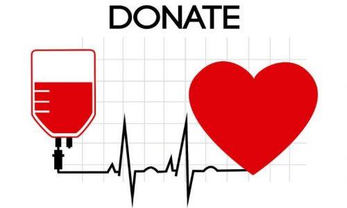 Donate il sangue