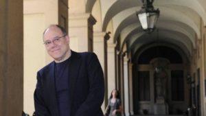 """Carlo Verdone """"guest director"""" del TFF"""