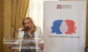 Consulta femminile regionale, Ornella Toselli nuovo presidente