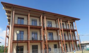 A Cirié la prima casa passiva del Piemonte