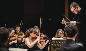 L'orchestra Polledro celebra Beethoven
