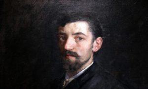 Paolo Gaidano, pittore per passione
