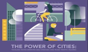 Il potere delle città per la salute