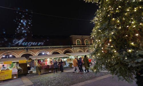 Tra magia e tradizione, ecco il Natale di Torino