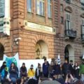 Greta Thunberg a Torino per Fridays for Future