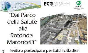 Il futuro di Lingotto e Nizza Millefonti