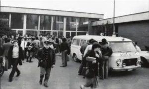 Torino ferita, 40 anni fa l'attentato alla Scuola di Amministrazione Aziendale
