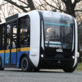 Olli, il futuro della mobilità urbana è green