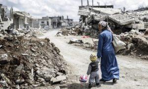 Dal Libano a Rivalta in fuga dalla guerra