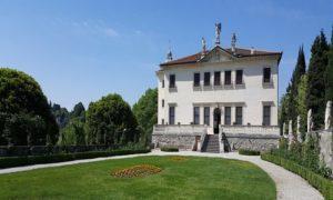 Concorso letterario Villa Valmarana, I edizione