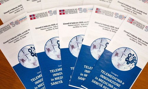 Telemedicina e innovazione nella sanità regionale